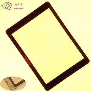 Image 3 - Für AUTEL MaxiSys Pro MS905 MS906 S MS908 P TS BT PRO Automotive Diagnostic touch screen panel Digitizer Glas sensor