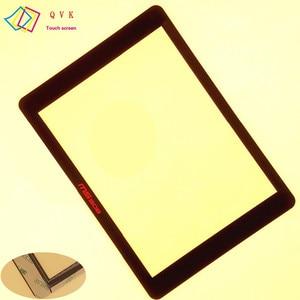 Image 3 - For AUTEL MaxiSys Pro MS905 MS906 S MS908 P TS BT PRO Automotive Diagnostic touch screen panel Digitizer Glass sensor