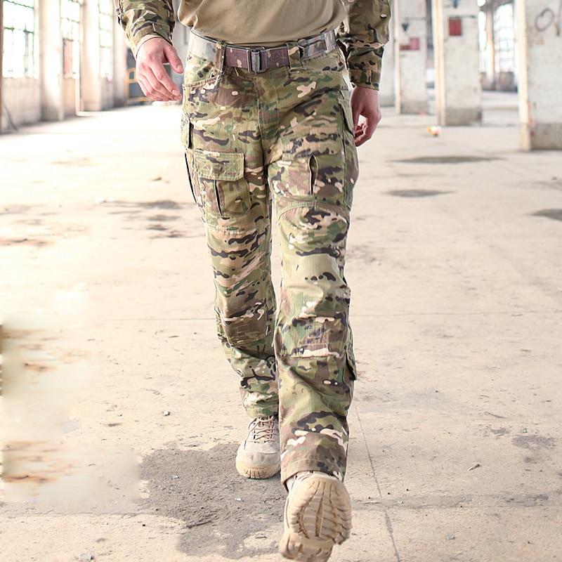 Trueguard 2016 pantalons d'assaut rapide Multicam TDU pantalons de Combat CP uniformes de réponse tactique Multicam pantalons de Combat MC