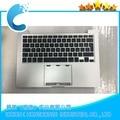 "Original Topcase Palmrest with Italian IT tastiera Keyboard Layout For Macbook Pro 13"" Retina A1502 2013"