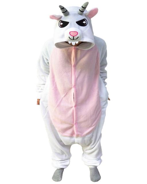 New Sleepwear Women s Sleep Apparel Fantasy Cartoon Onesie Winter Animal  Pajamas Whole Hot Sale Girls Jumpsuit 0f5282206