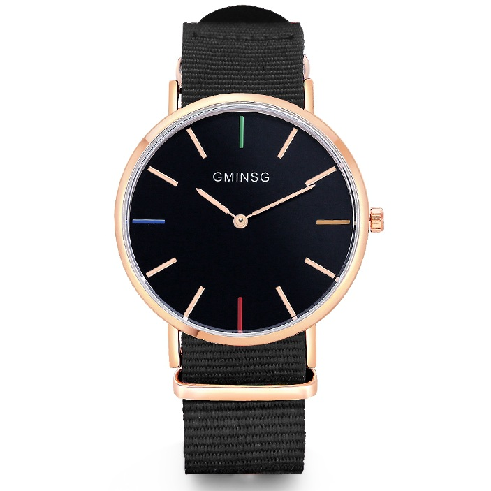 compare prices on lucky brand watches women online shopping buy gminsg fashion casual mens watches top brand luxury leather business quartz watch women wristwatch relogio masculino