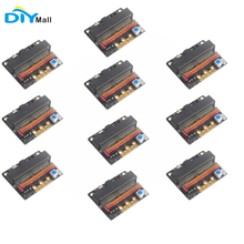 10pcs/lot Functionable IO Expansion Board Breakout Adapter Shield for KittenBot Micro:bit Microbit DIYmall