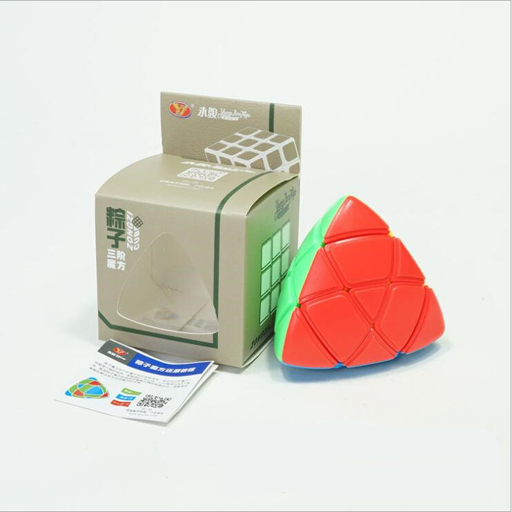 YONGJUN Magic Cube 3x3x3  Cube Professional  Speed Cube Rubic For Magic Cube Puzzle  For Children Education Toys