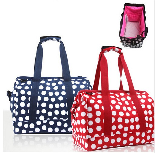 Heine baby Diaper Bags Nappy nursing bags fashion large capacity maternity Mummy travel hobos shoulder bolsa 3 Colors hot sale