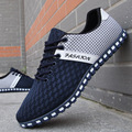 2017 new shoes mens casual shoes mesh shoes for men shoes sport Breathable fashion summer Flats outdoor classic male shoes