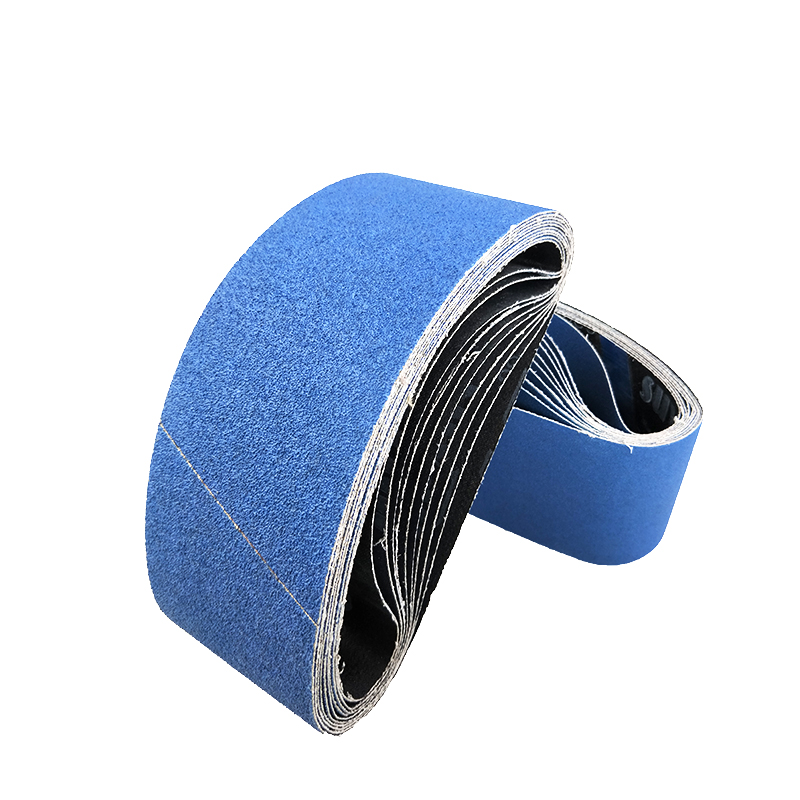 New 5pcs 915*100mm  Abrasive Sanding Belt  40# 60# 80# 120# 4
