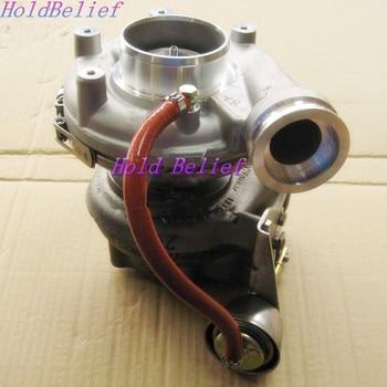 20500295 VOE20500295 turbocompresor para Volvo D7D EC240B... EC290B... G700B Turbo