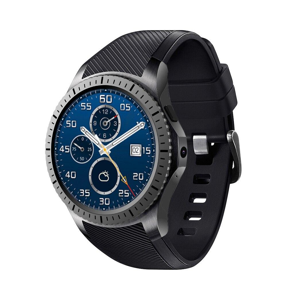 ORDRO GW-11 Bluetooth Sports Smart Watch GPS GLONASS Heart Rate Monitor IP65 Waterproof For Android IOS Wristwatch With Camera smart baby watch q60s детские часы с gps голубые