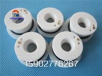 10pcs/lot Best quality P00571 1051 00001 Precitec ceramic laser nozzle holder KT B2ins CON ceramic part Free shiping DHL or EMS