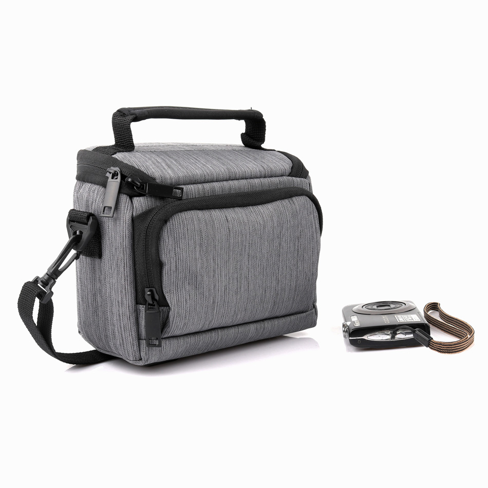 Camera Case Shoulder Bag For Olympus E-M10 EM10II E-M5II EM5 PEN PEN-F E-PL8 E-PL7 E-PL6 E-PL5 E-PL3 E-PL2 E-P5 E-P3 E-P2 E-PM2