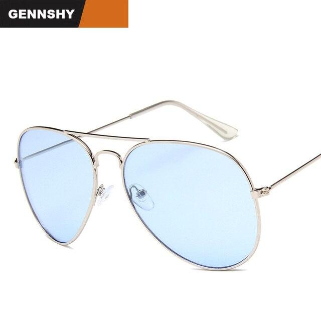 Fashion cool polarized unisex sunglasses men women Ocean Japan i6mDxp