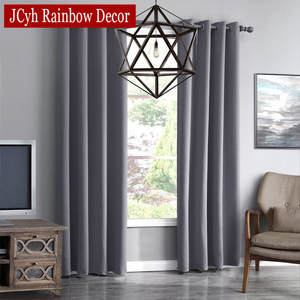 Blackout Curtains Bl...