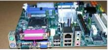 Desktop Motherboard 945gc-m2 REV3.2 775 DDR2 Well tested working