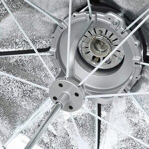 Image 5 - Godox UE 120cm بونز جبل المثمن مظلة صندوق لينة مع بونز جبل ل بونز جبل استوديو ضوء فلاش