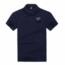 New mens POLO shirts high-quality cotton short-sleeved breathable solid summer leisure business pure c
