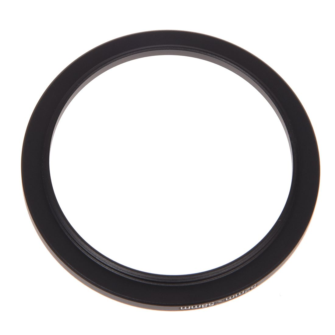 Camera 52mm Lens to 58mm Accessory Step Up Adapter Ring