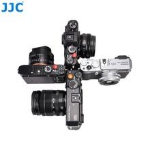 JJC Camera Metal Soft Release Button Case For Fujifilm X-PRO2 X-E2S X10 X20 X30 X100 X100T X100S X-E1 X-E2 XPRO-1 X-T10 STX-2