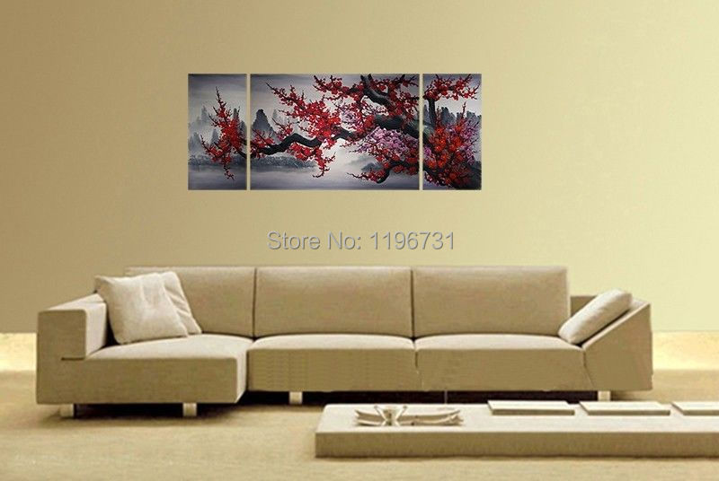 oilpainting oil painting Modern Abstract Art Painting Canvas Wall ...