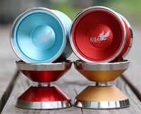 2019 VOSUN U4-KiSA yoyo  New Colors  speed type yo-yo limited edition 1A  professional ring yoyo professional