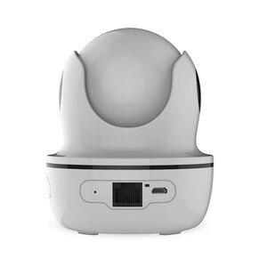 Image 4 - 1080P HD 2MP Senza Fili del IP di WiFi Della Macchina Fotografica P/T IR CUT Visione Notturna P2P Webcam Camcorder Video Recorder Per smart Home, Casa Intelligente Controller