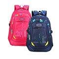 2017 Student bag boy backpack girl school bag teenage girl cute backpack female backpack Q3