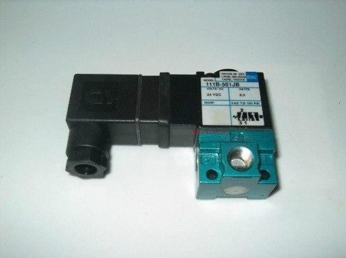 все цены на New American MAC high speed solenoid valve 111B-501JB онлайн