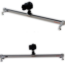 SUNPATH Jaguar 0.8m motorized electric camera slider motor dslr video dolly track rail 80cm