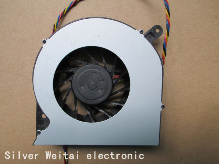 CPU Cooler Fan for HP Omni All-in-One 305-5116cx 305-5118cx 305-5119cx 305-5138cn 305-5139cn 305-5216cn cooling fan сортер plantoys поезд 5119