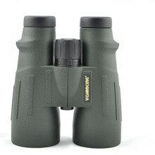 Top Quality Visionking Waterproof Binoculars 8×56 ED Hunting Prismaticos Bak4 Fogproof Telescope Binoculos Profissionais Militar