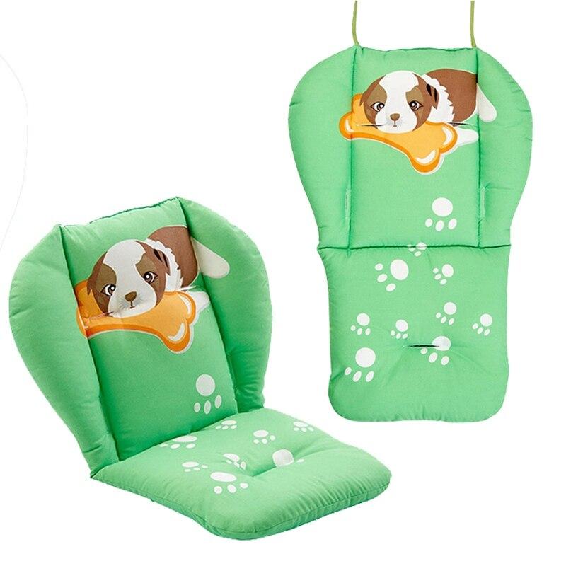Stroller Mattress Baby Stroller Seat Cushion Infant Baby Stroller Cushion Comfy Mattress for Pram Pushchair Seat