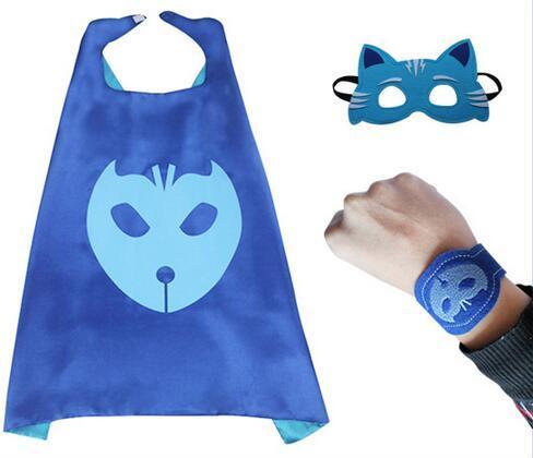 4pcs blue