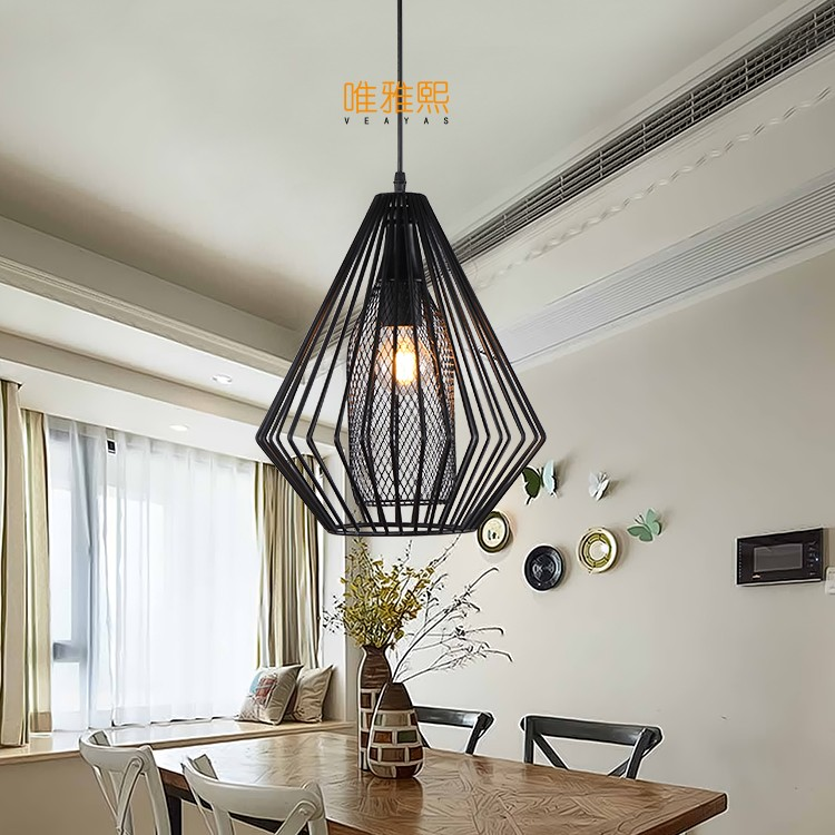 home dining room pendant lamps modern nordic