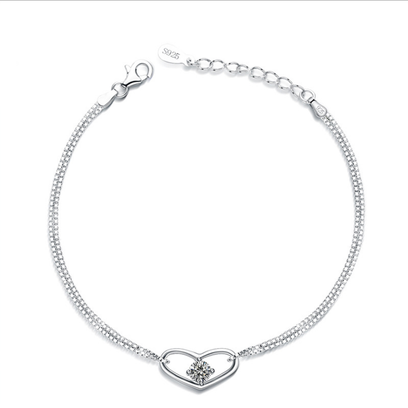 HB0 for NLNL Classic Engagement Bracelet jewelry Classic Timeless Women and man lovers Jewelry