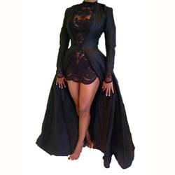 Платье в африканском стиле, коллекция 2019 года, женская одежда, ограниченное по времени предложение, полиэстер, новая модная пикантная