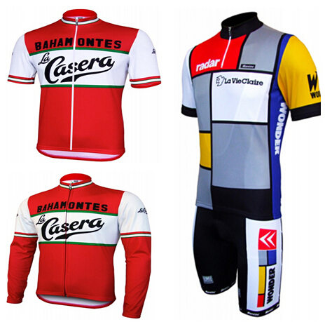 LA VIE CLAIRE WONDER RADAR cycling clothing Bicycle b119716c6