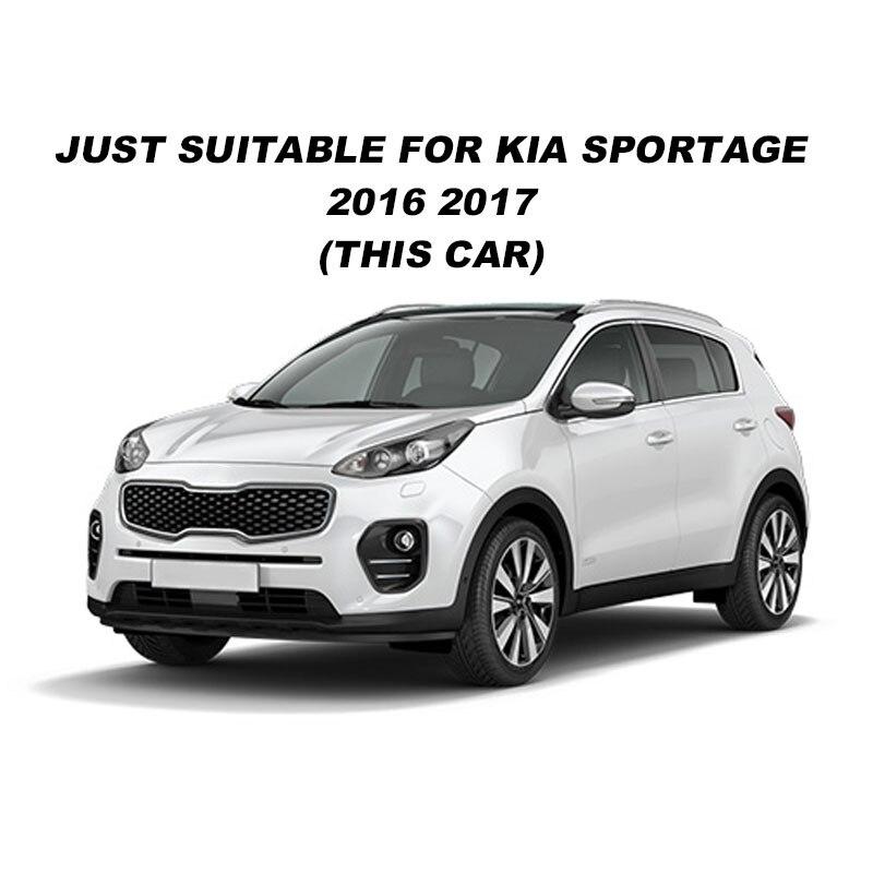 For Lhd Kia Sportage Ql Kx5 2018 2017 2016 Car Anti Slide Pad