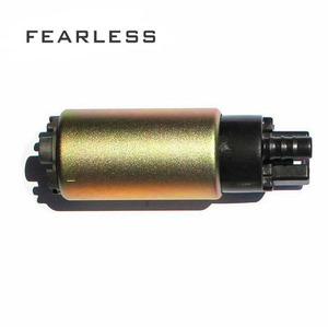 Image 2 - 12V Fuel Pump 125Lph For Ford Mitsubishi 3000GT i MiEV L200 Diamante Eclipse ASX Galant Lancer RVR Raider Fuel Pump TP 213c