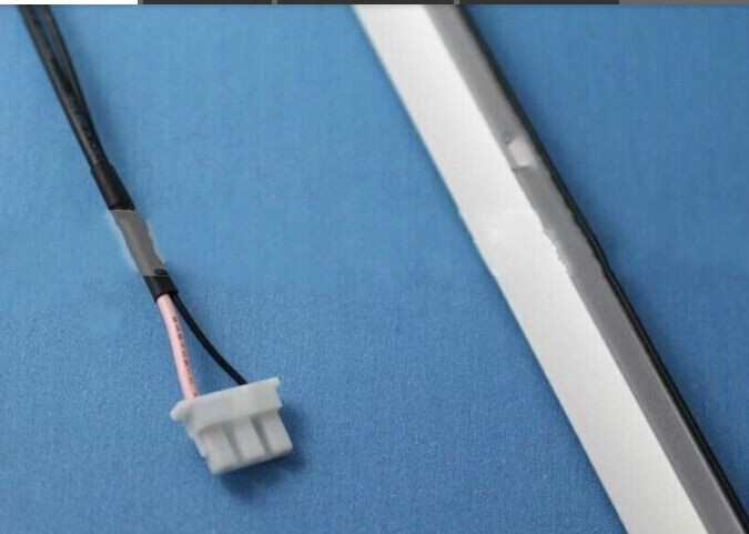 Universal 15 Inch CCFL Single Lamps For LCD Monitor W/ Frame Backlight Assembly BHS1030 Connector 323mm*5mm Free Shipping