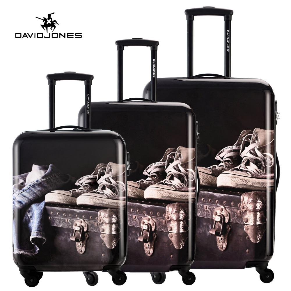 Popular 3 Luggage Set-Buy Cheap 3 Luggage Set lots from China 3 ...
