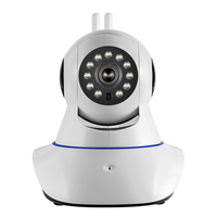 Fuers Wi-Fi 720 P HD ONVIF IP Камера двойной антенны беспроводная камера видеонаблюдения сетевая камера системы скрытого наблюдения может работать с д...