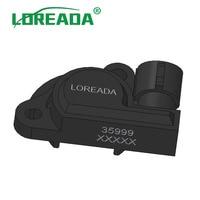 Loreada 35999 original sensor de posição do acelerador para barco iate veleiro oem qualidade 3 anos garantia|Sensor de posição do regulador|   -