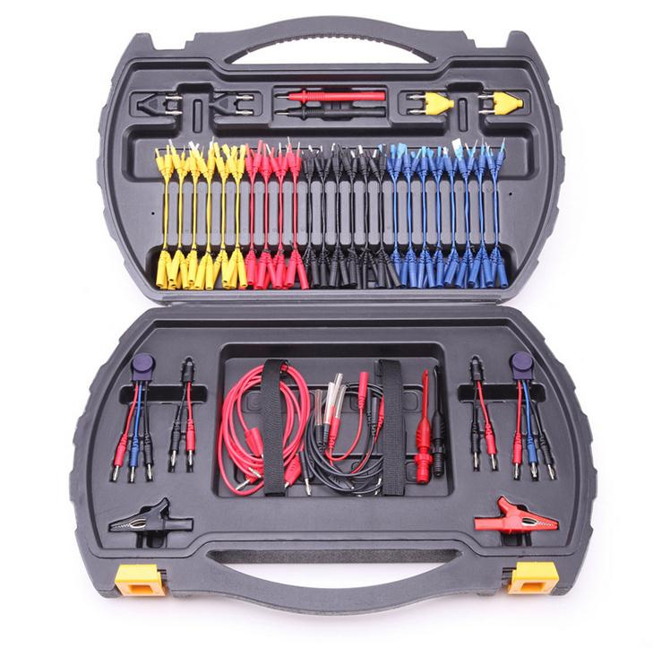 Wiring assistance kit Car diagnostic cables MST 08 Crcuit test cables for auto maintenance and repair for cars motor