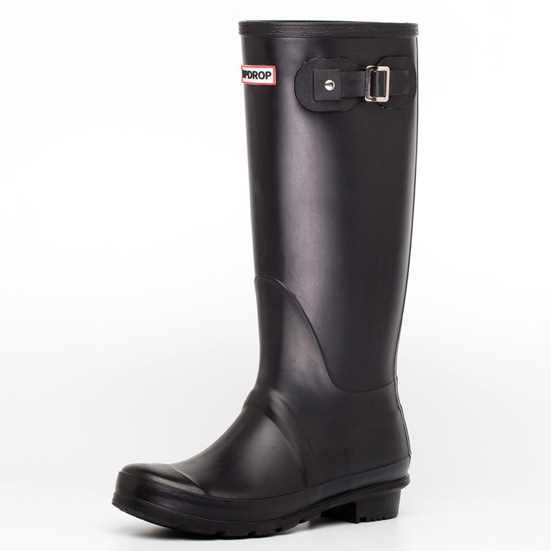 Popular Rain Boots Women-Buy Cheap Rain Boots Women lots from ...