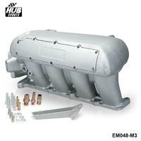 For Mazda 3 MZR for Ford Focus Fiesta Duratec Engine Cast Aluminum Air Intake Turbocharge Manifold HU EM048 M3