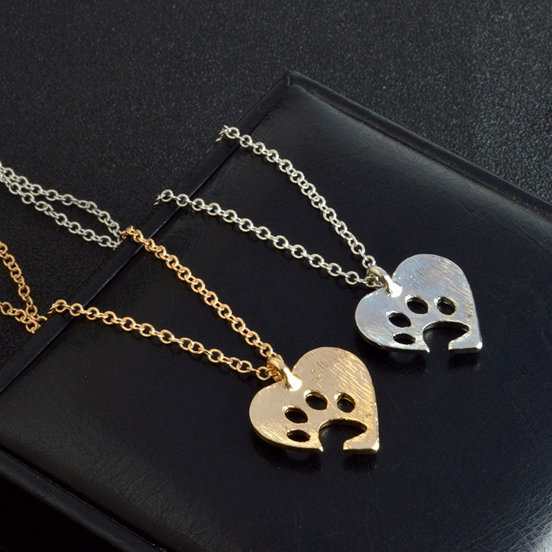 I Love Paw Necklace 13
