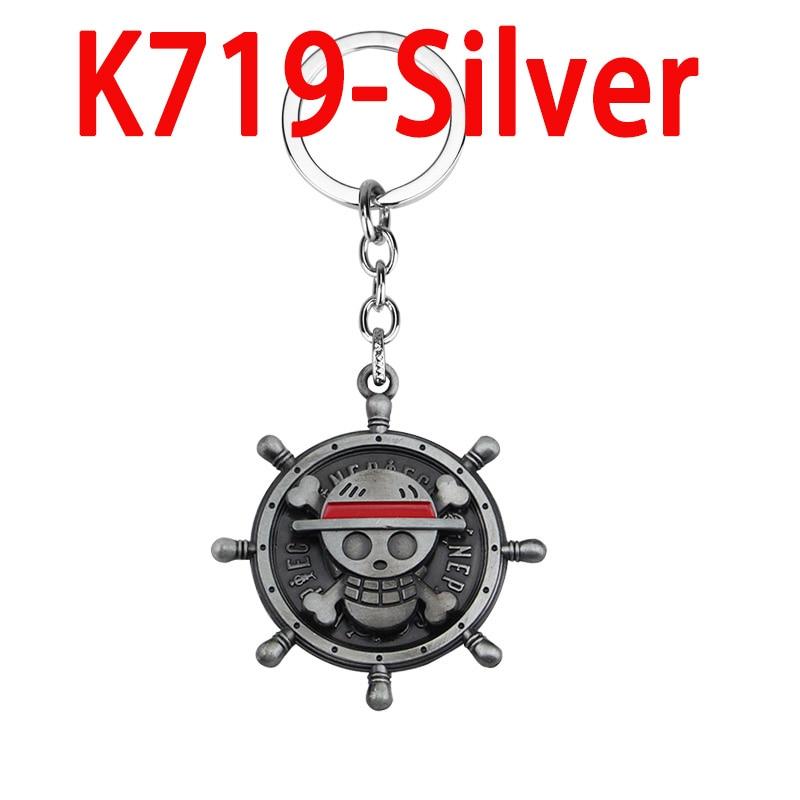 K719-Silver