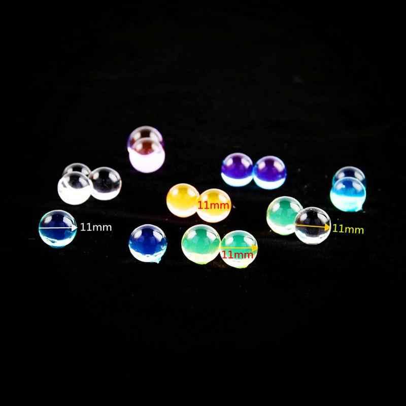 10000 pçs/saco Home Decor Pérola Em Forma de Cristal Do Solo Contas de Água Bio Gel Bola Para Flor/Weeding Lama Crescer Magia bolas de geléia
