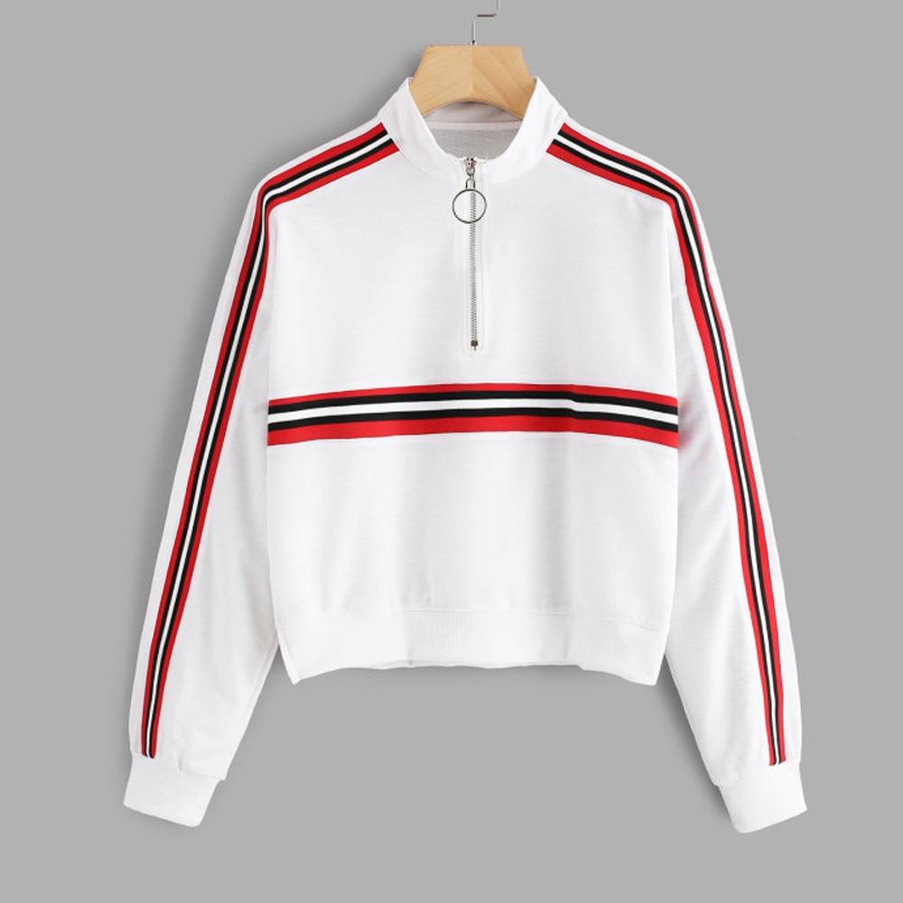 New Fashion 6 Colors Striped W...