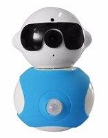 HD 2MP 1080P Wireless Intercom IP Camera IR Night Vision Baby Monitor|ip camera|ip camera ircamera ir -